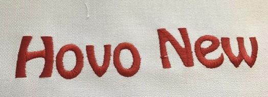 Hovo New